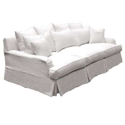 Taylor Scott Willow Sofa From Layla Grayce Laylagrayce
