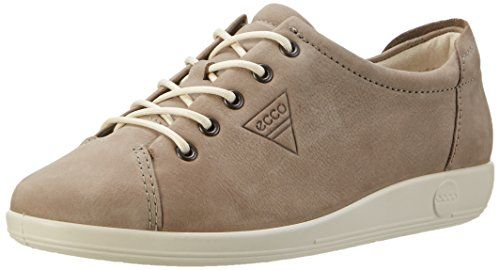 Soft 2.0, Womens Derby Ecco