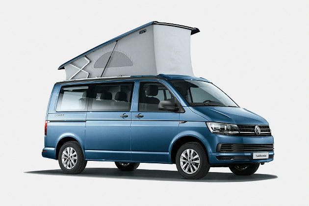 Best Camper Vans For Outdoor Vw California Camper Camper Van Vw Hippie Van