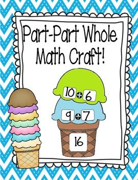 Math Craft!