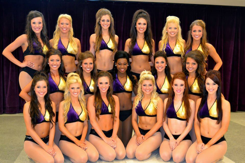 Profile Pictures - LSU Golden Girls | Facebook | Lsu, Golden girls, Dance coach