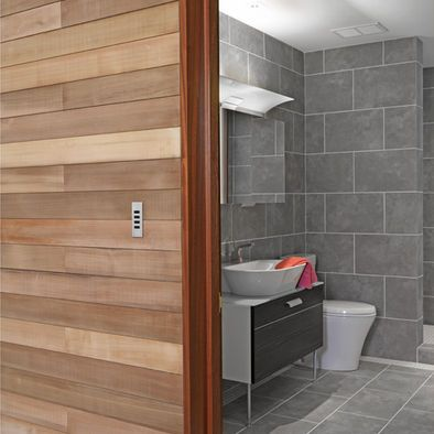 bathroom grey design, pictures, remodel, decor and ideas