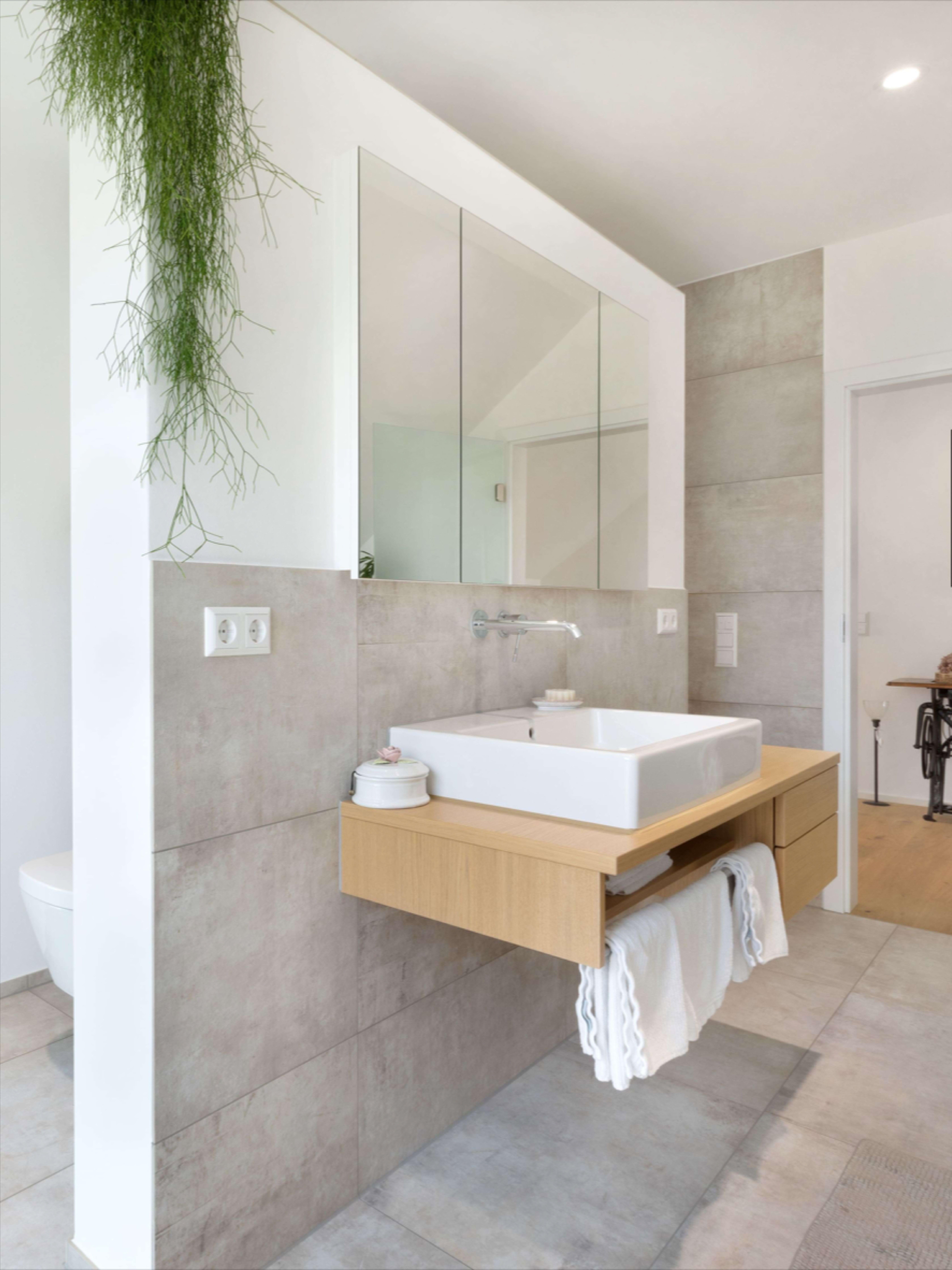 Talbau Haus U265 In 2020 Badezimmer Modernes Badezimmer Zimmer