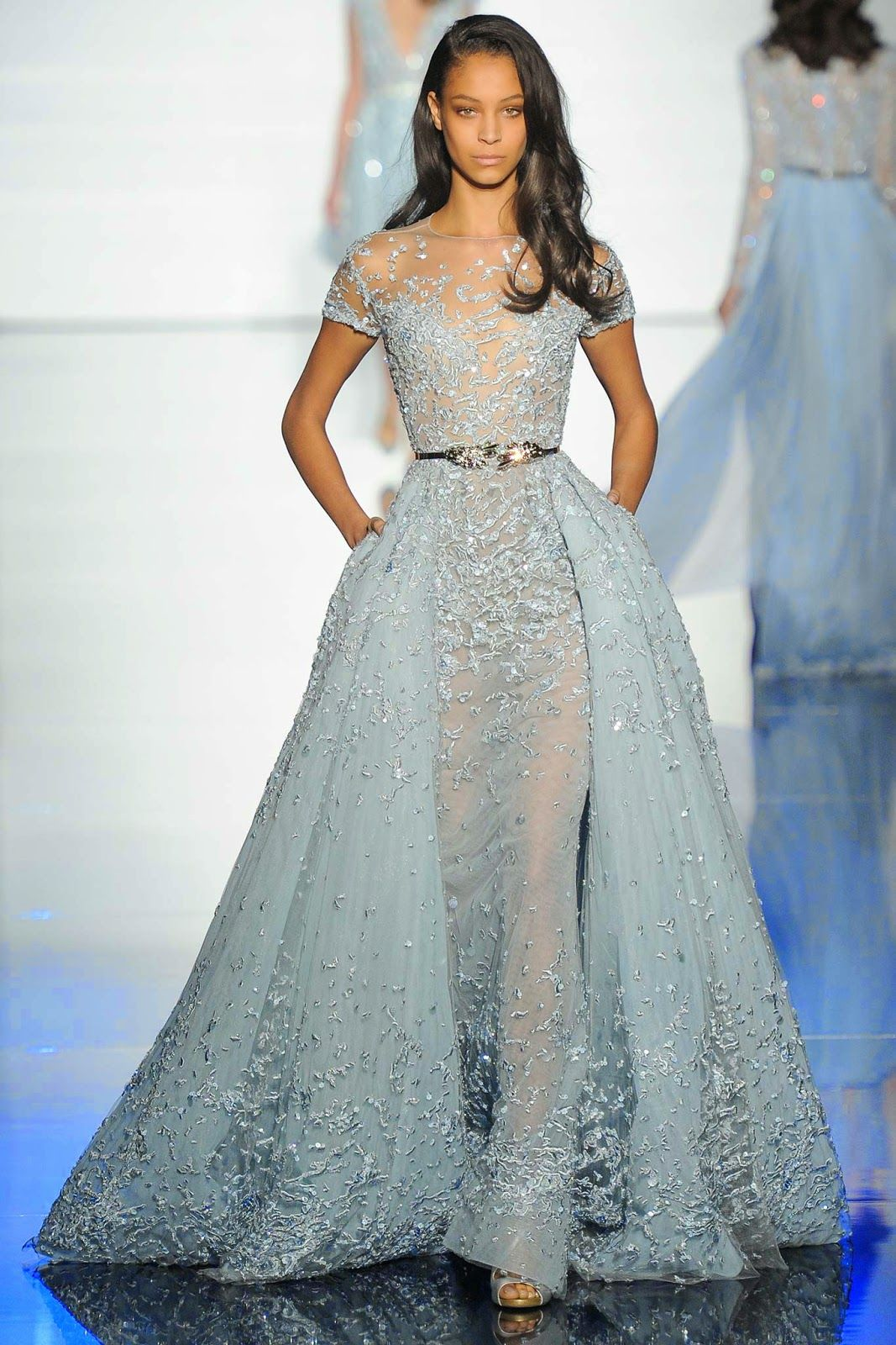 Serendipitylands zuhair murad collection couture spring