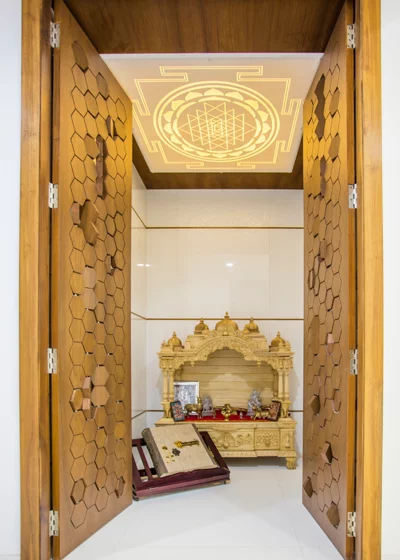35 Serene Puja Room Designs Interior Room Decoration Room Door