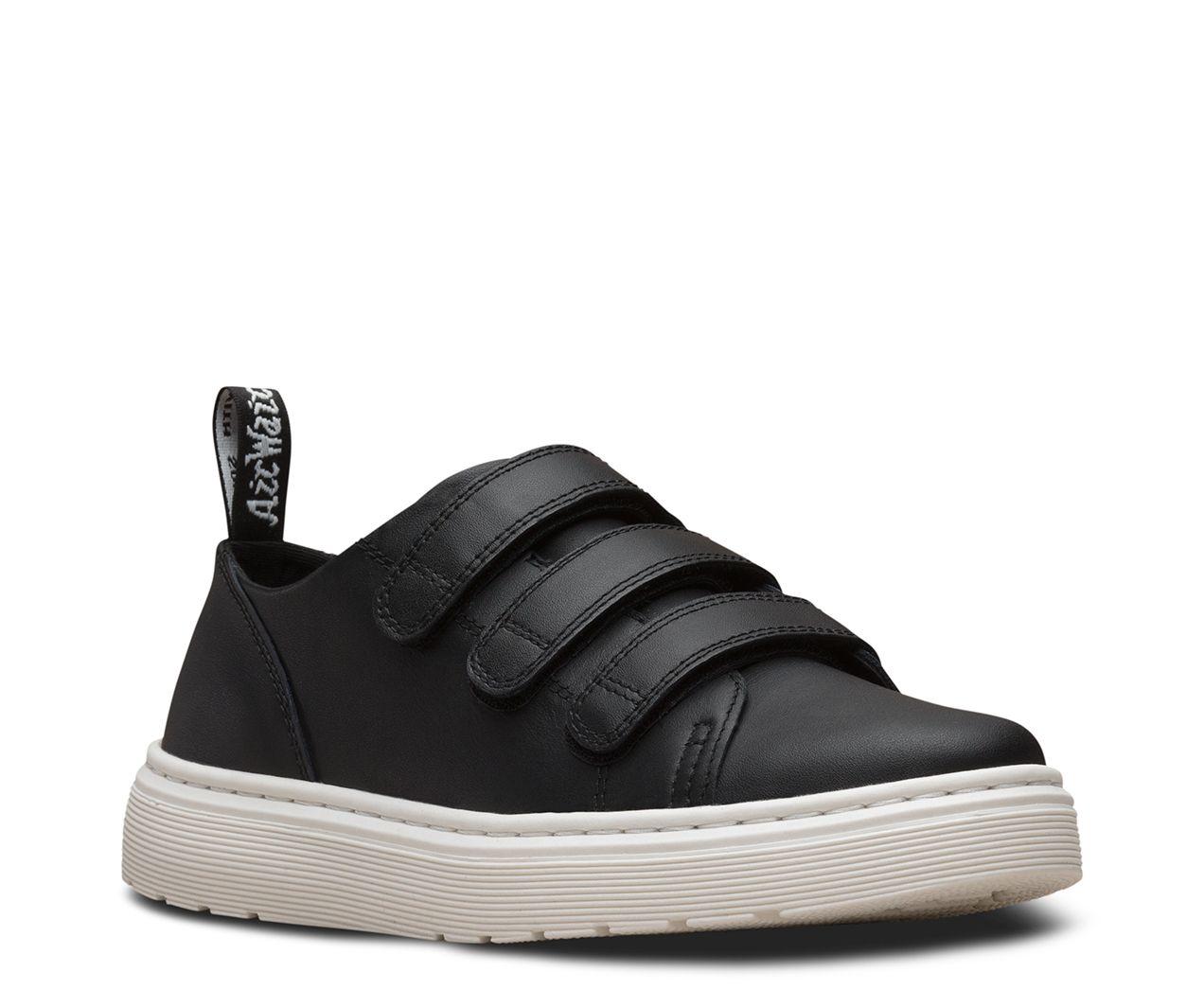 9a11262032a Dr martens dante strap in 2019   Dr. Martens   Shoe boots, Black ...