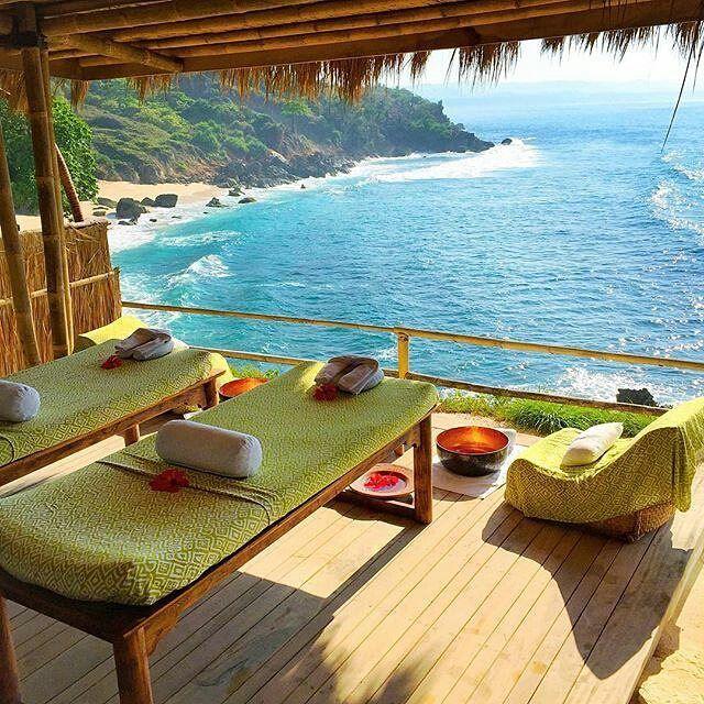 Massage? _ ©tiniihitakara Best hotels, Vacation, Luxury