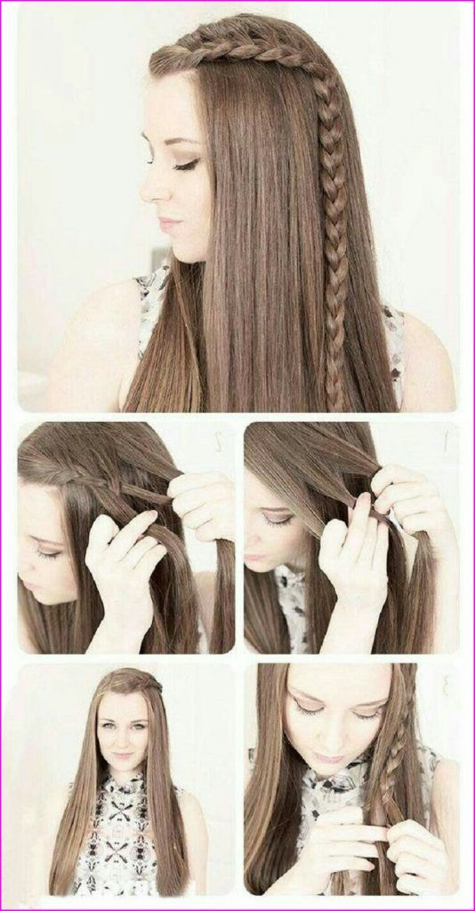 Pin On Bridal Hair Tutorials