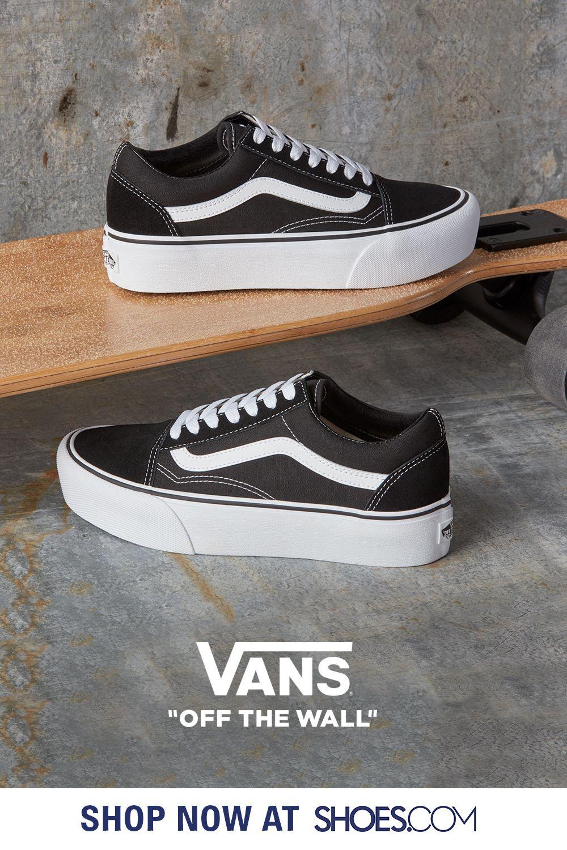 Buy vans off the wall sneaker > 50% OFF!