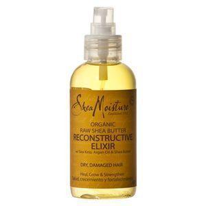 SOINS CHEVEUX > Raw Shea Reconstructive Elixir : Bellebene