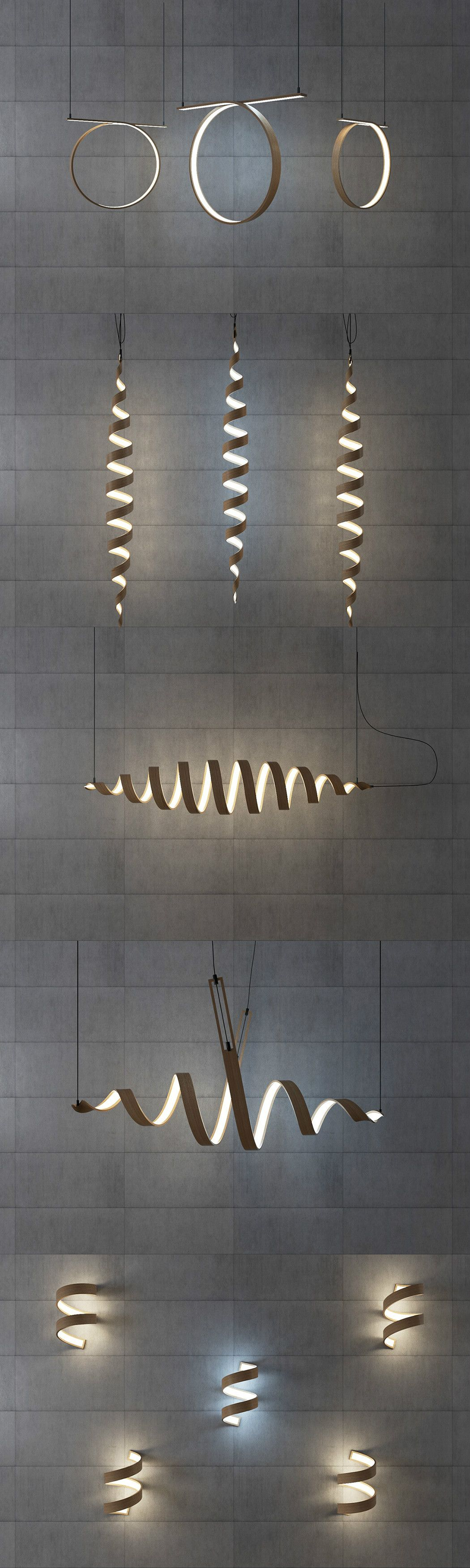 A TWIST OF LIGHT... Read more at Yanko Design | Design Ideas ...