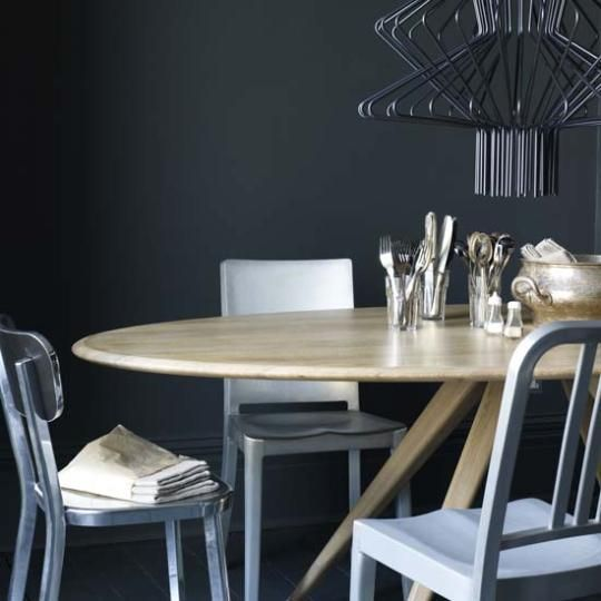 A Modern Dining Combo Wooden Tables Other Chairs Wood Table And Area