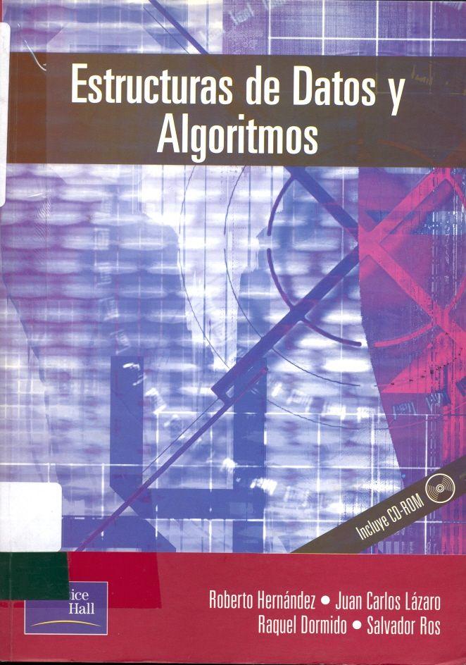 Fundamentos De Las Estructuras De Datos Y Algoritmos Con