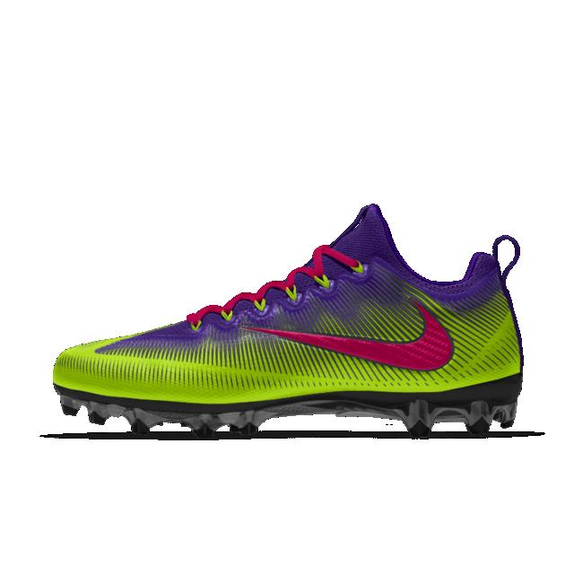 Calzado de fútbol americano para hombre Nike Vapor Untouchable Pro ... b5ed7b3a2ec1f