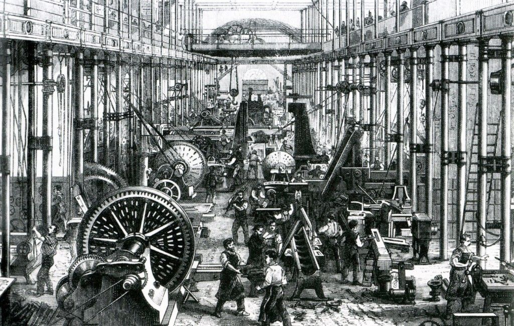 Image Result For Industrial Revolution Industrial Revolution