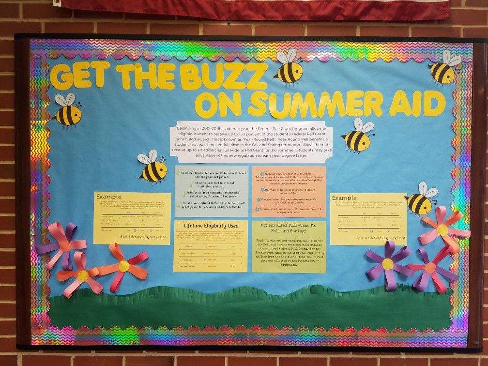 Financial Aid Bulletin Board Financial Aid Scholarships For College Scholarships