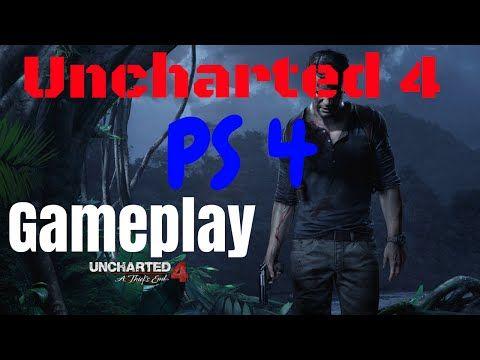 Gameplay Uncharted 4 | Uncharted 4 ps4 gameplay | Uncharted 4 Gameplay | Gaming   #uncharted4gameplay #gameplayuncharted4 #uncharted4 #gameplayvideoserrolmuller #errolmuller