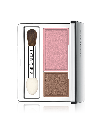 All About Shadow™ Duos Eyeshadow, Makeup, Sleek makeup