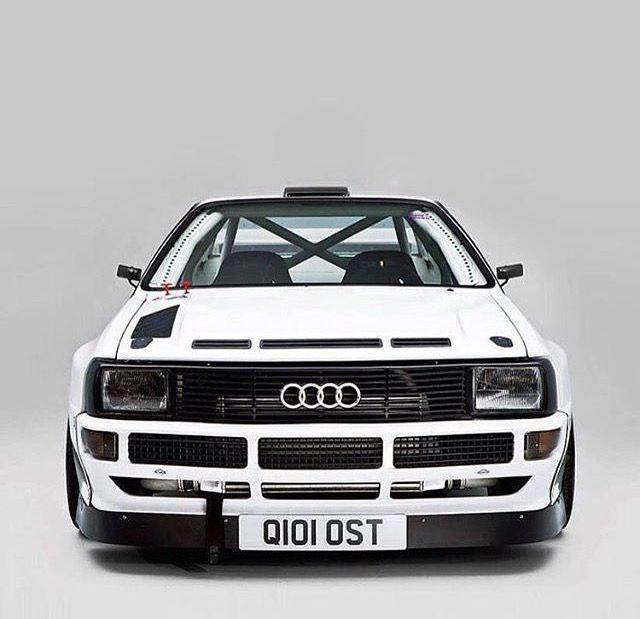 Audi A4 Sports Car: Pin Lisääjältä Jarno Keskitalo Taulussa Audi