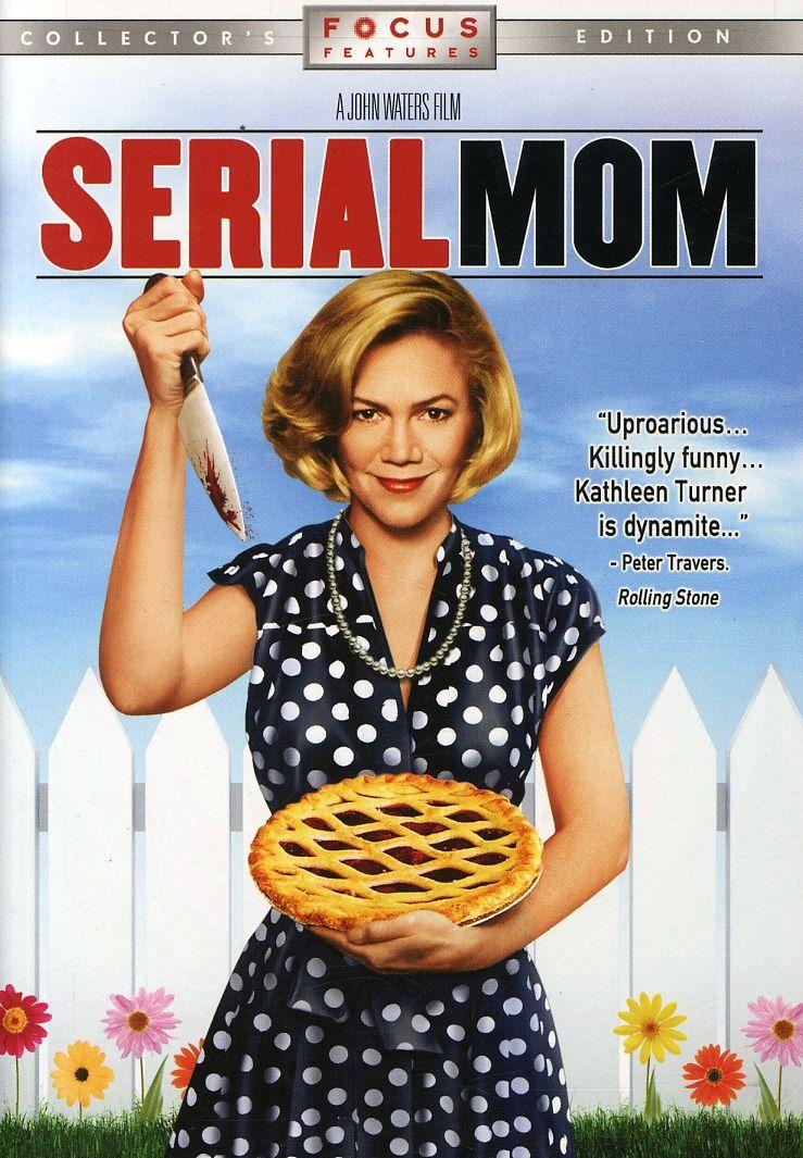 Mamãe é de Morte / Serial Mom