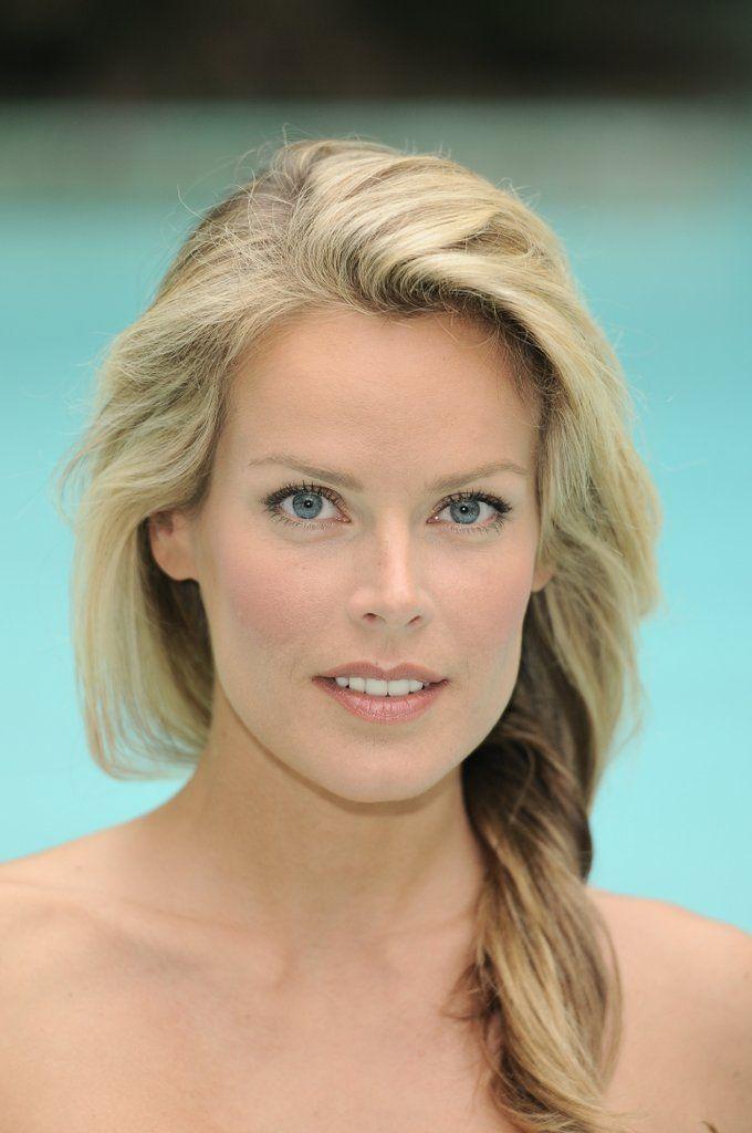 Heidi Albertsen Nude Photos 40