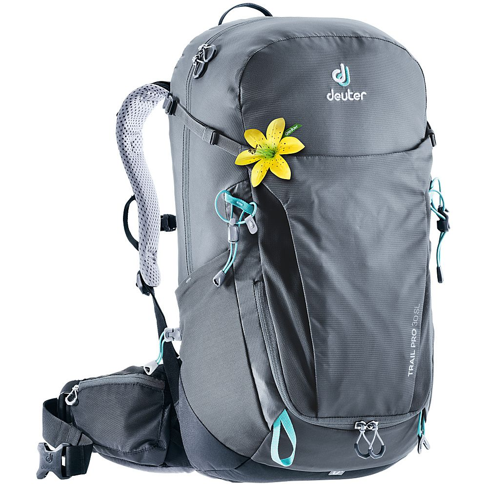 Photo of Deuter Women's Trail Pro 30 SL Hiking/Climbing Pack – eBags.com