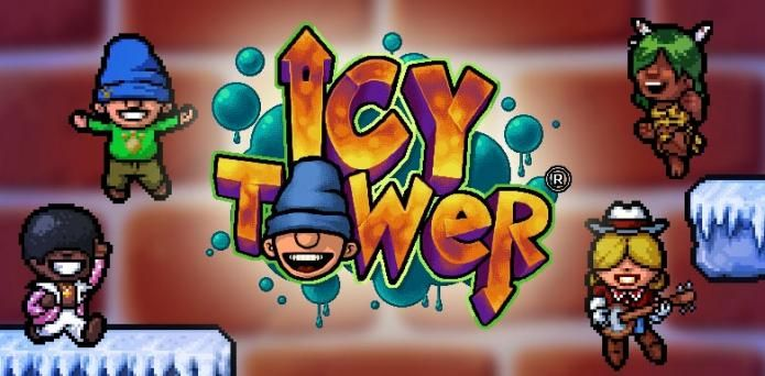 Review Icy Tower 2 Android App >>> click the image to