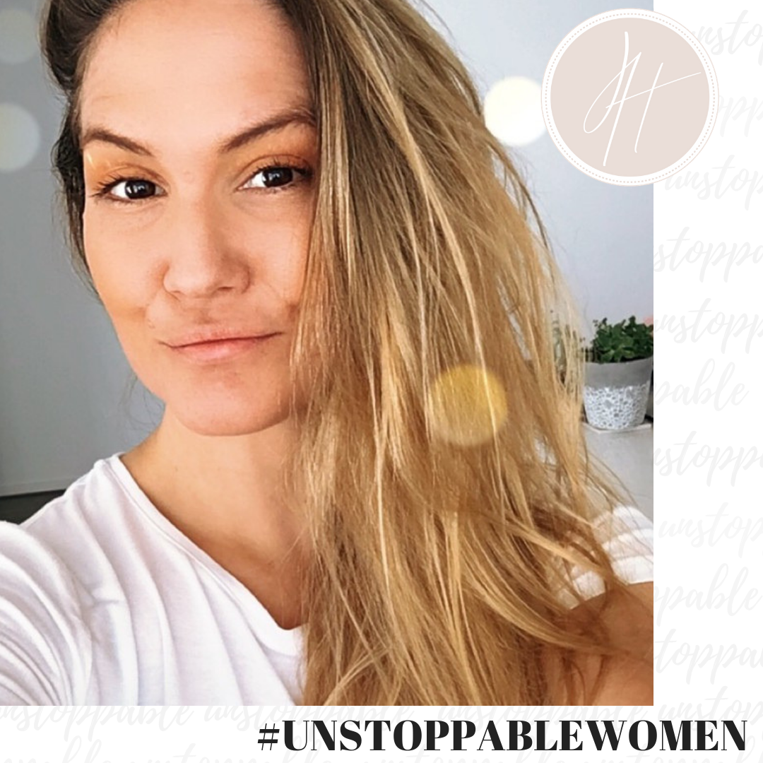 Unstoppablewoman Of The Week Who Has