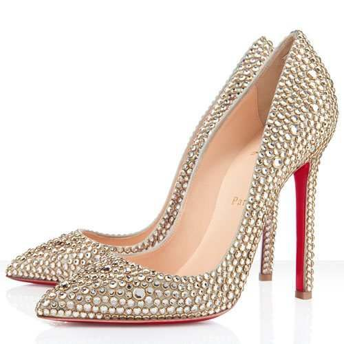 Bridal Shoes Harvey Nichols: Choose Most Popular #Christian #Louboutin Remain Within