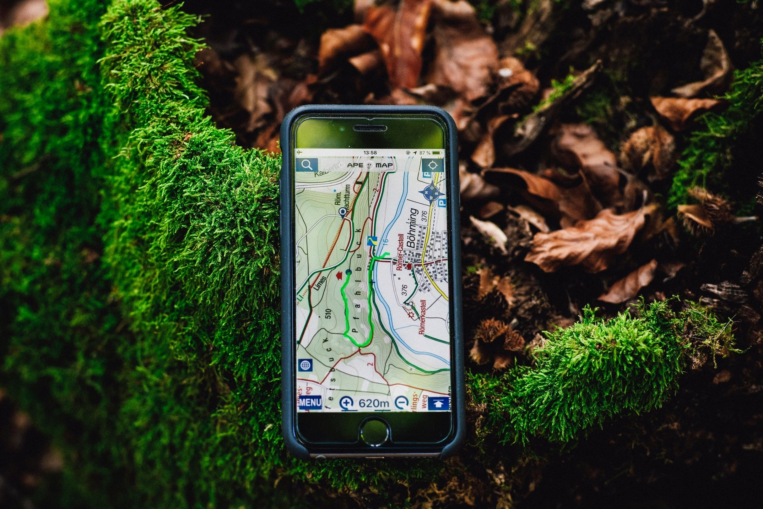 Advice That Will Prove Helpul When Horticulture Gps Phone