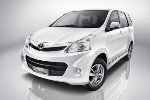 Launched New Toyota Avanza 2013 Price In Pakistan Specs Review Mobil Avanza Multi Purpose Vehicle Toyota