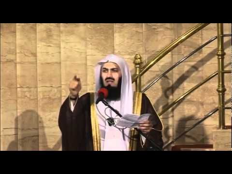 Stories Of The Prophets ~Idrees (AS) - YouTube