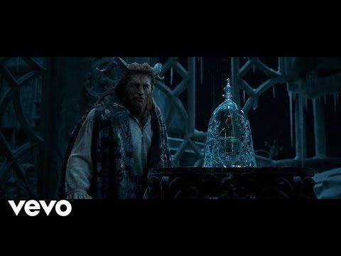 Dan Stevens Evermore From Quot Beauty And The Beast Quot
