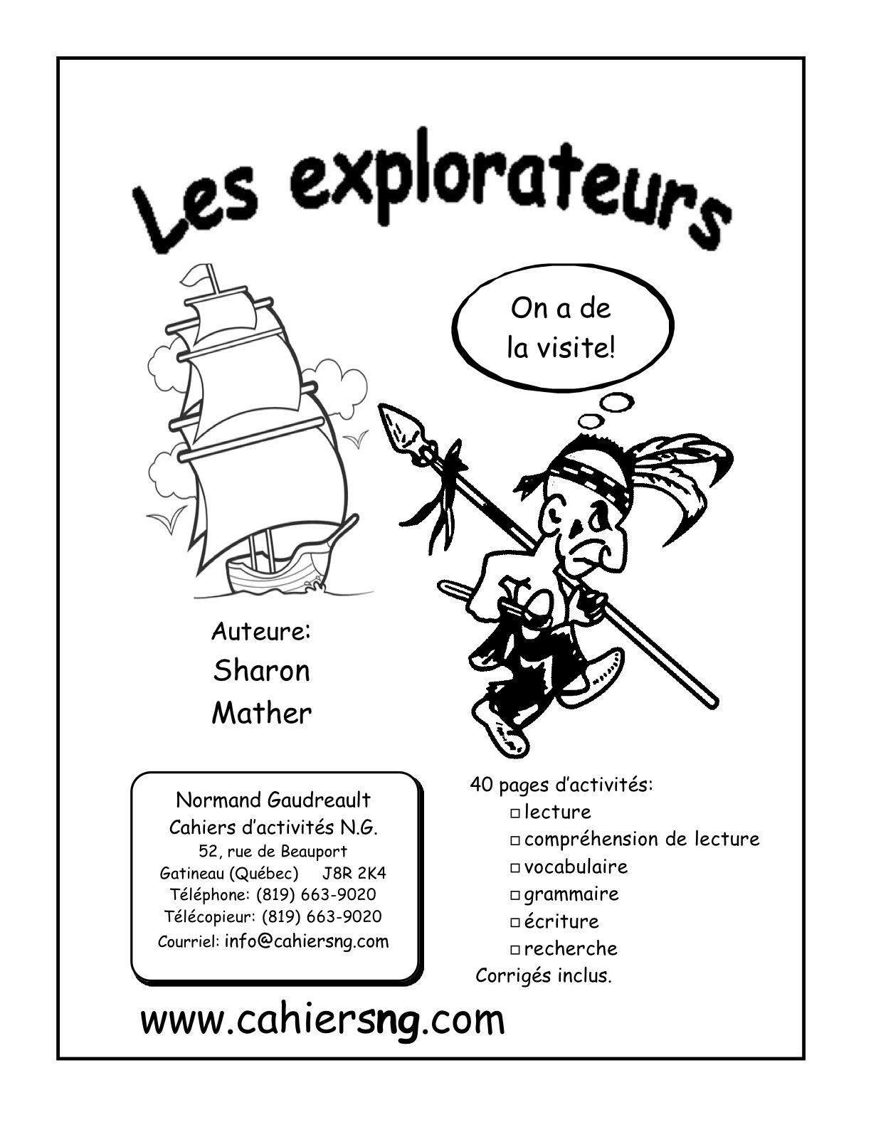 version pdf  u2013 les explorateurs quarante