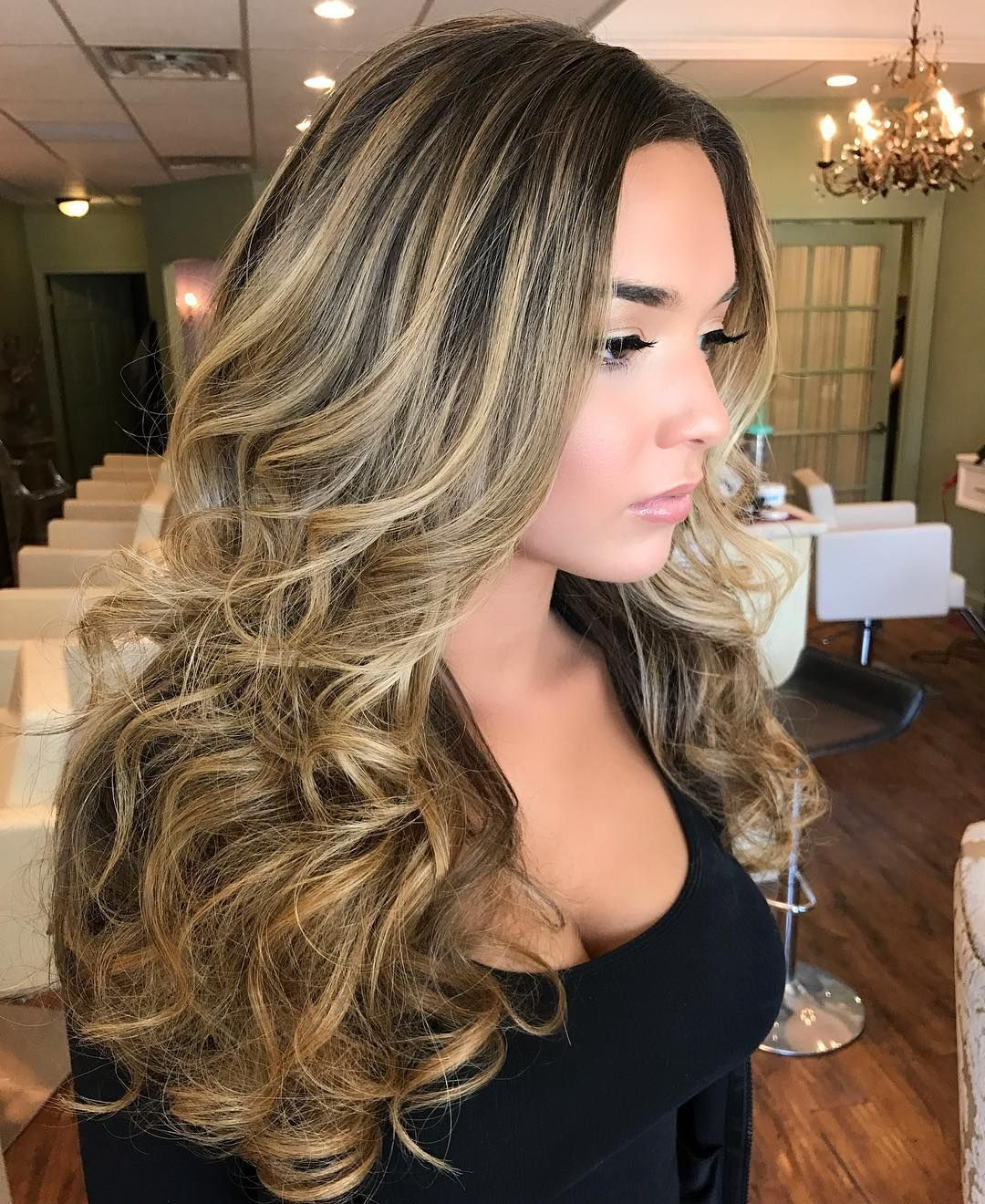 90 best long hairstyles for long hair, long haircuts for