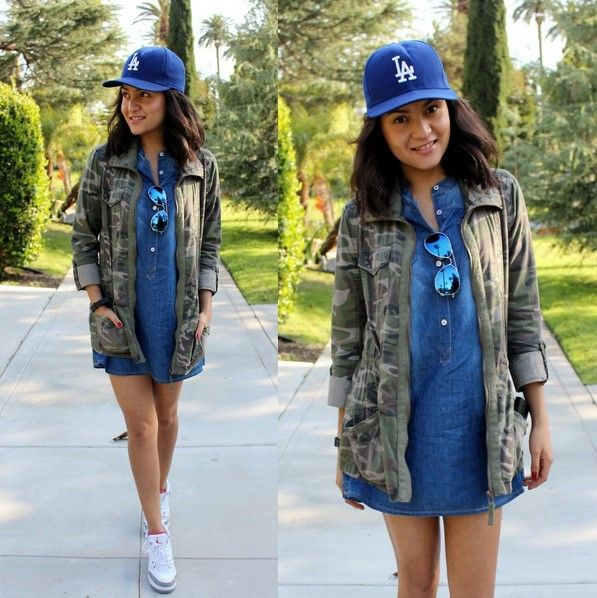 Dodgers Hats For Women What S Your Style Pink La Style Fashion La Fashion Hats For Women