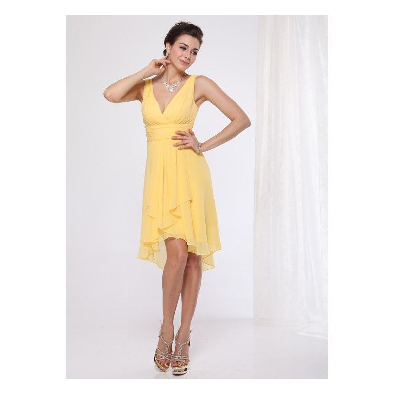 17  images about Semi Formal Dresses on Pinterest  Shops Yellow ...