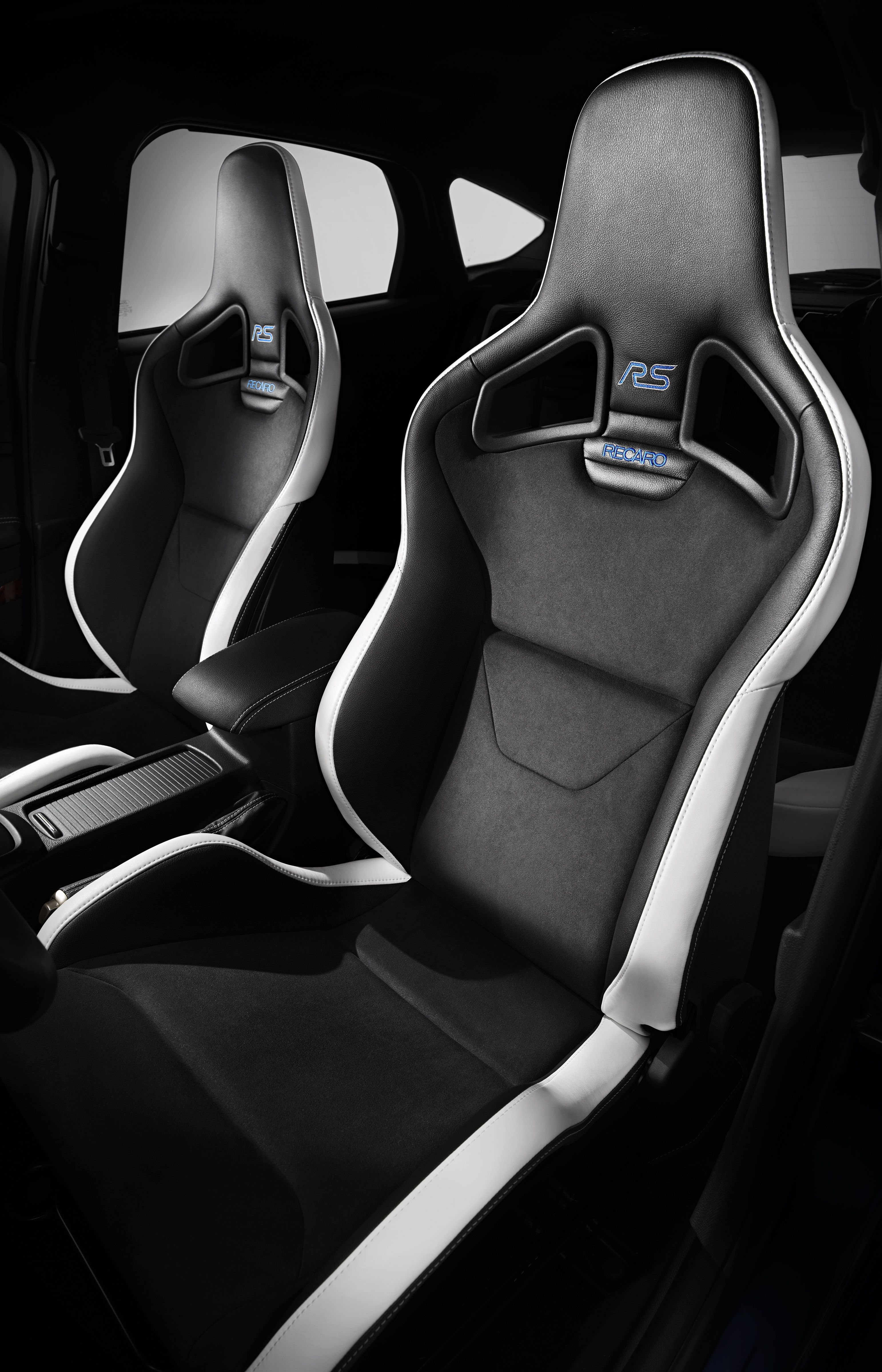 2016 Ford Focus Rs Prototype Front Recaro Seats For Europe Only Prototype Pre Production Focusrs Ford Focus Rs Focus Rs Ford Focus Rs 2016