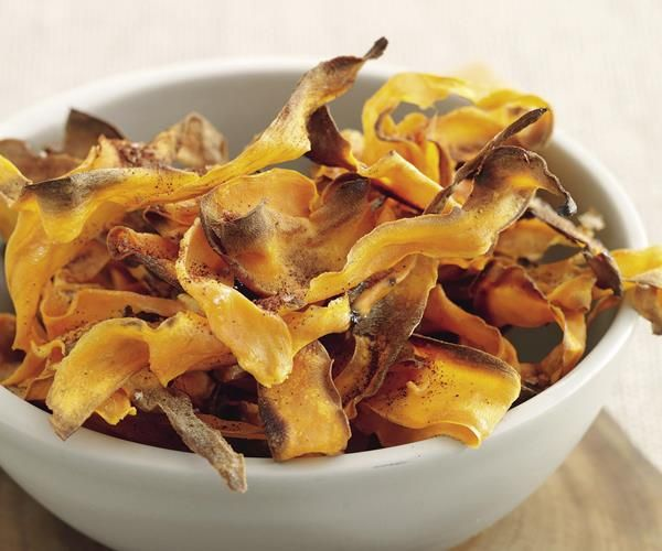 The 25 Best Kumara Chips Ideas On Pinterest