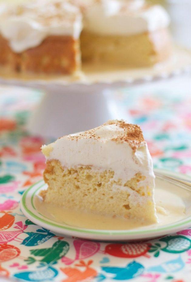 Tres Leche Birthday Cakes Bakeries