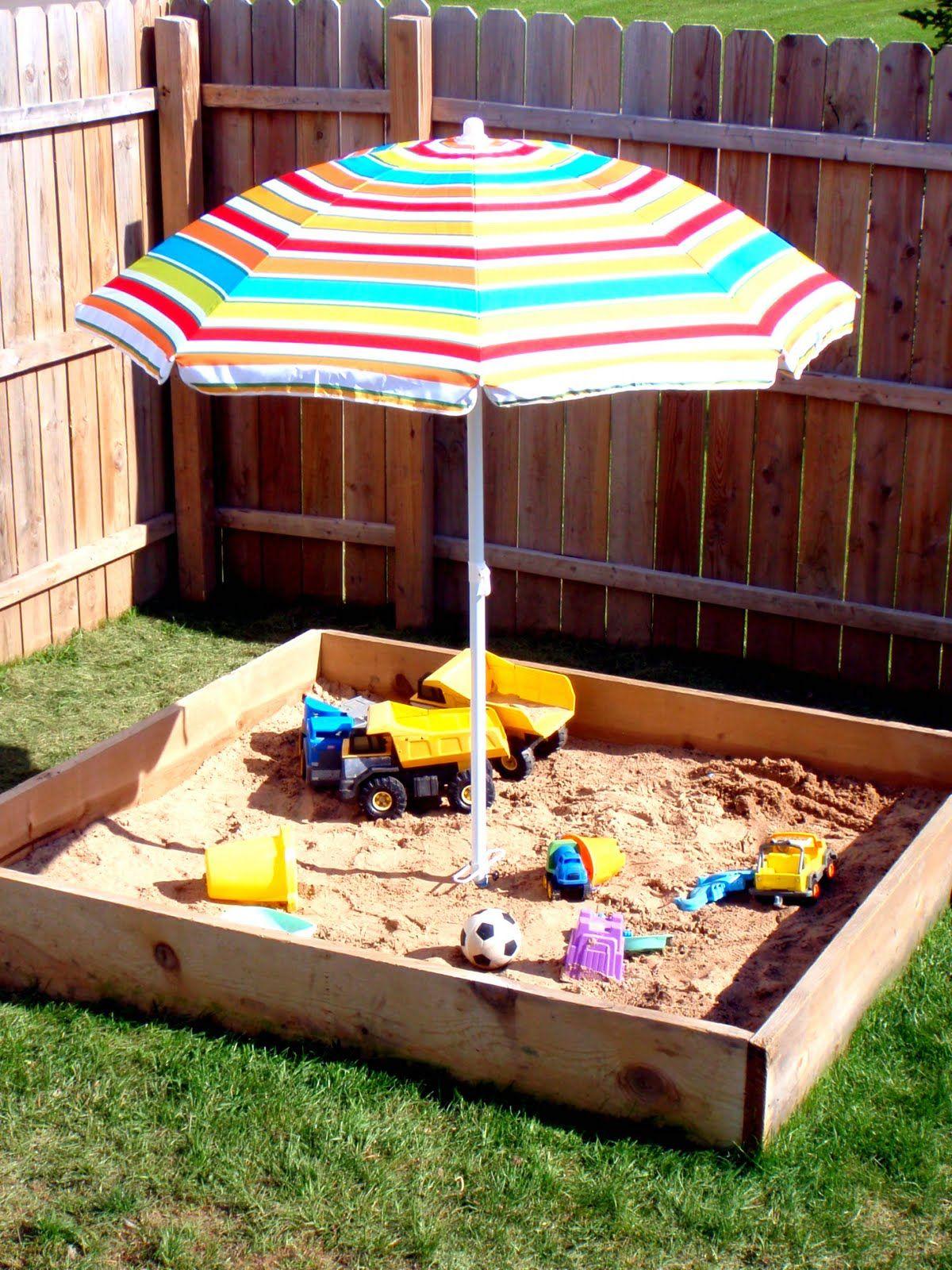 Merveilleux Backyard Playground