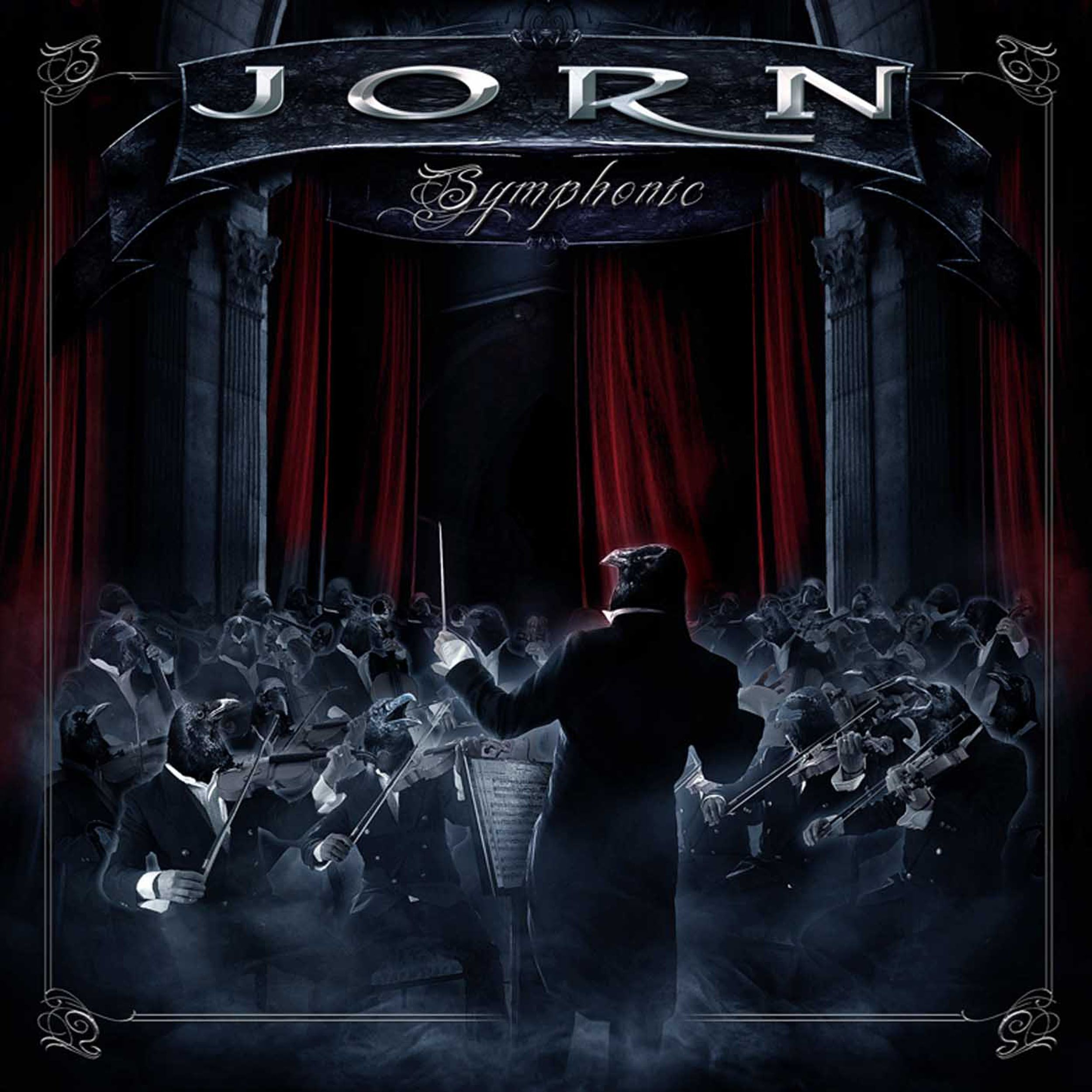 Jorn - Symphonic 2013