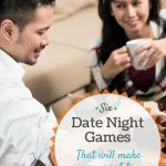 50 Fun at Home Date Night Ideas Perfekt für Eltern   – DATE NIGHT/DATE IDEAS – …