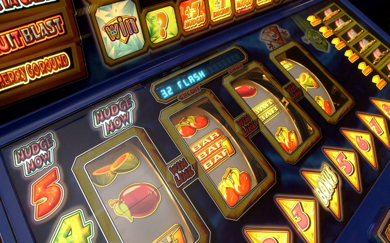 бепогорск игровые автоматы