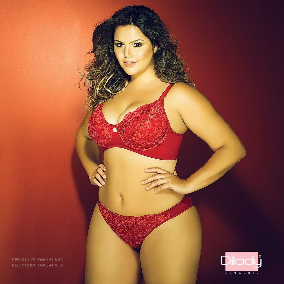 Cleo Lima Fernandes - Very Nice  Nice Body  Plus Size -3688