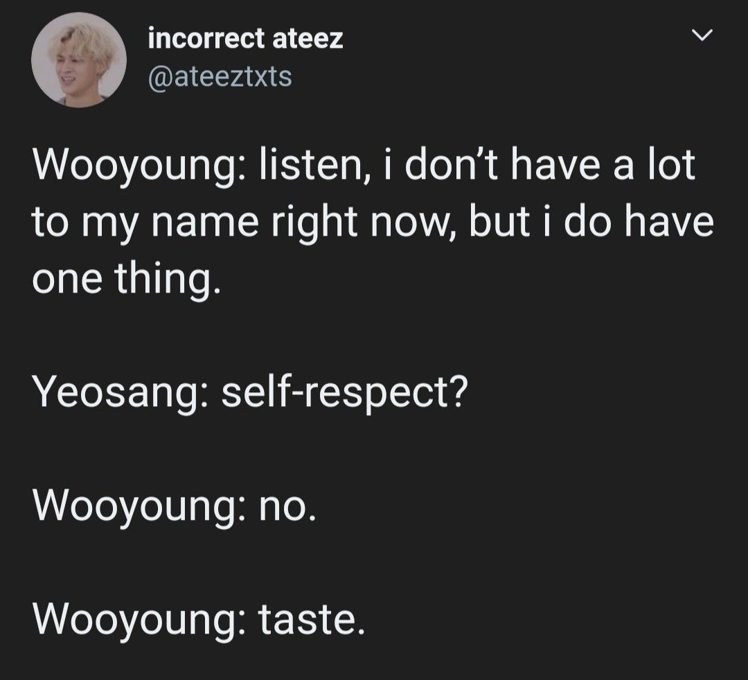 Ateez Memes ˊˎ In 2020 Funny Kpop Memes Memes Quotes Kpop Quotes
