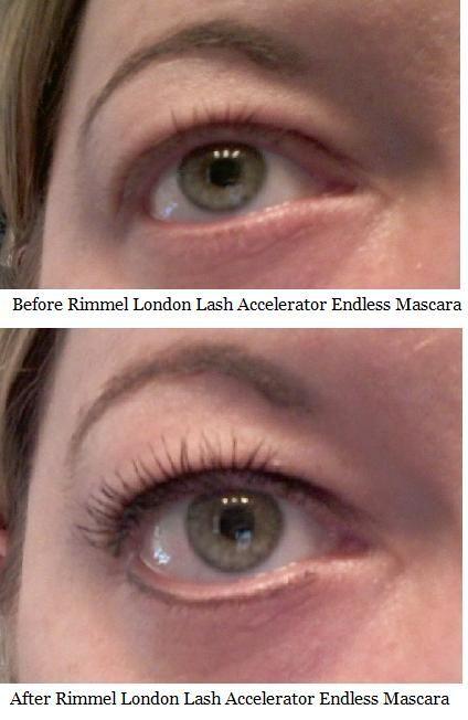 7f45c0f6a95 Before & after @Rimmel London Lash Accelerator Endless Mascara!  @Influenster #EndlessLashes