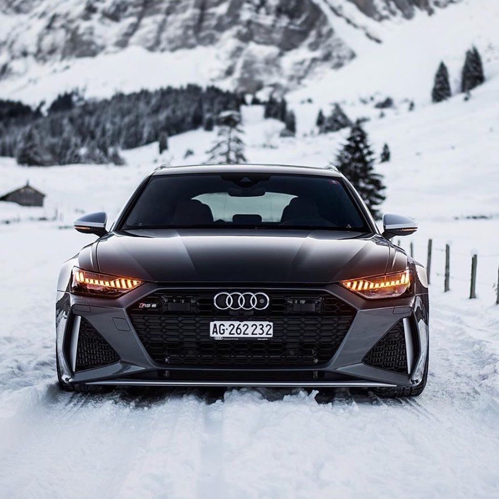 Pin by Iva on oh in 2020 Audi rs6, Audi, Motorsport