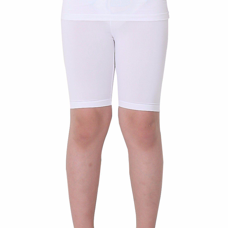 Kids Compression Shorts Underwear Youth Boys Spandex Base Layer ...