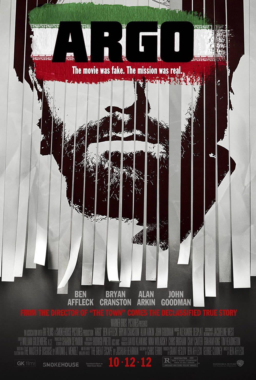 5 Brilliant Modern Movie Posters Posters De Filmes Capas De